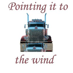 Point It To The Wind