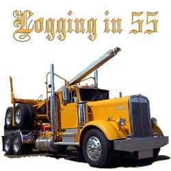 Logging in 55