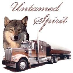 Untamed Spirit