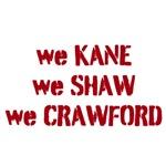 Kane/Shaw/Crawford
