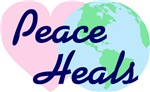 Peace Heals ~ 