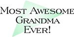 Most Awesome Grandma Ever