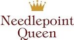 Needlepoint Queen