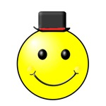 Smiley Tophat