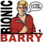 Bionic Barry