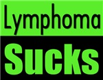 Lymphoma Sucks