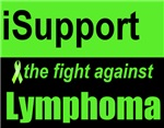 iSupport The Fight Against Lymphoma