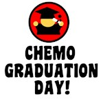 Chemo Graduation Day