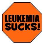 Leukemia Sucks T-Shirts & Gifts