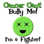 Cancer Can't Bully Me T-Shirts