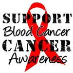 Support Blood Cancer Awareness T-Shirts & Merchand