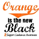 Orange is The New Black Leukemia T-Shirts