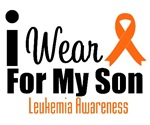 I Wear Orange For My Son T-Shirts & Gifts