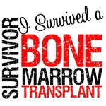 I Survived a Bone Marrow Transplant Shirts & Gifts