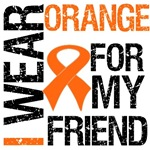 I Wear Orange For My Friends Shirts & Gifts