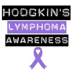 Hodgkin's Lymphoma Awareness Label Shirts & Gifts