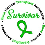 Bone Marrow Transplant Survivor T-Shirts & Gifts