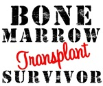 Bone Marrow Transplant Survivor Shirts & Tees