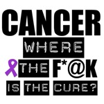 Cancer Where The
