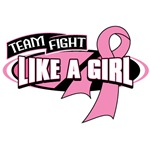 Team FIGHT Like a Girl Apparel and Gifts