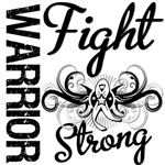 Warrior Lung Cancer