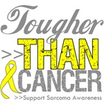 Tougher Than Cancer 