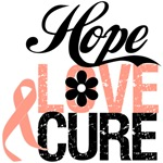 Uterine Cancer HopeLoveCure
