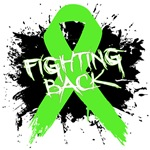 Fighting Back - Lymphoma