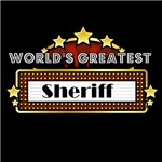 World's Greatest Sheriff