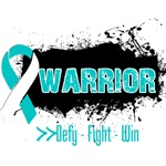 Warrior - Cervical Cancer