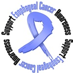 Support Esophageal Cancer