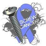 Screw Esophageal Cancer