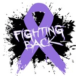 Fighting Back Hodgkin's Lymphoma Shirts