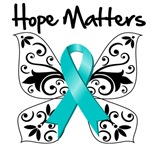 Hope Matters Ovarian Cancer