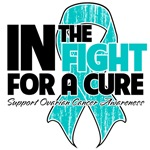 In The Fight Ovarian CAncer