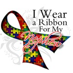 For My Nephew - Autism Shirts and Gifts