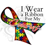 For My Cousins Autism Shirts and Gifts