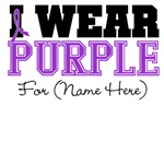 Custom Pancreatic Cancer Shirts