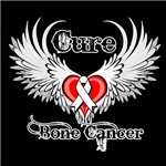 Cure Bone Cancer Shirts