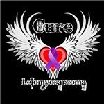 Cure Leiomyosarcoma Shirts and Gifts