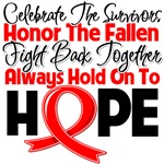 Blood Cancer Celebrate Honor Fight Hope