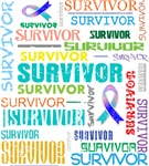 Survivor Thyroid Cancer Shirts and Gifts