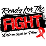 Ready For The Fight Blood Cancer Shirts
