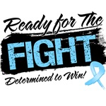 Ready For The Fight Prostate Cancer Shirts