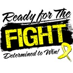 Ready For The Fight Testicular Cancer Shirts