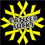 Sarcoma Cancer Sucks Shirts and Gear