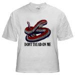 New Gadsen Snake Clothing