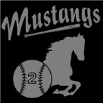 Metropolis Mustangs