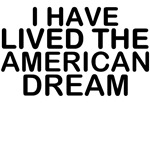 Slogans - American Dream