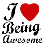 I love Being Awesome